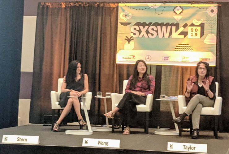 An Anthropological Approach to Reaching Customers SXSW Interactive 2019